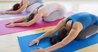 5 joga vježbi za idealan početak dana
